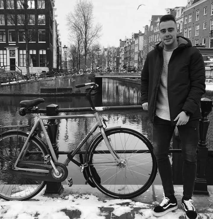 DS Ámsterdam